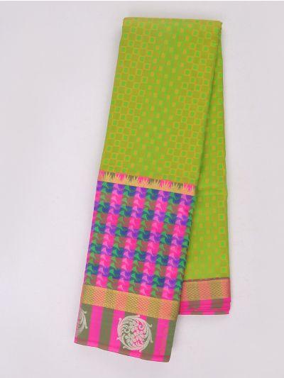 Bairavi Gift Art Silk Saree - MIC4204753