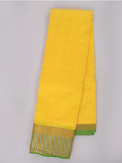 Bairavi Gift Art Silk Saree - MIC4204757