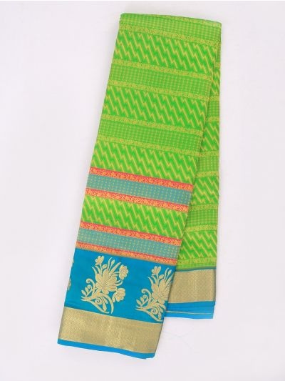 Bairavi Gift Art Silk Saree - MIC4204758