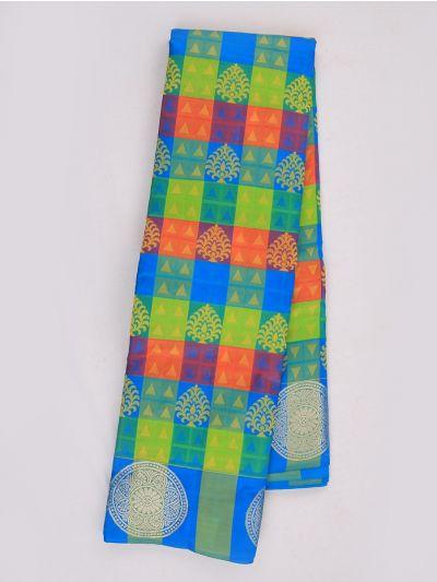 Bairavi Gift Art Silk Saree - MIC4204759