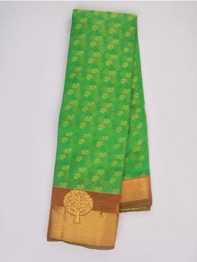 Bairavi Gift Art Silk Saree - MIC4204761