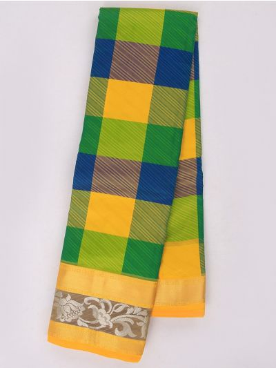 Bairavi Gift Art Silk Saree - MIC4204766