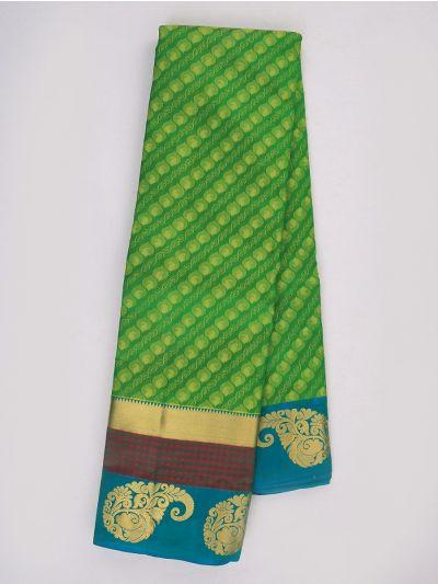 Bairavi Gift Art Silk Saree - MIC4204786