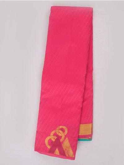 Bairavi Gift Art Silk Saree - MIC4204793