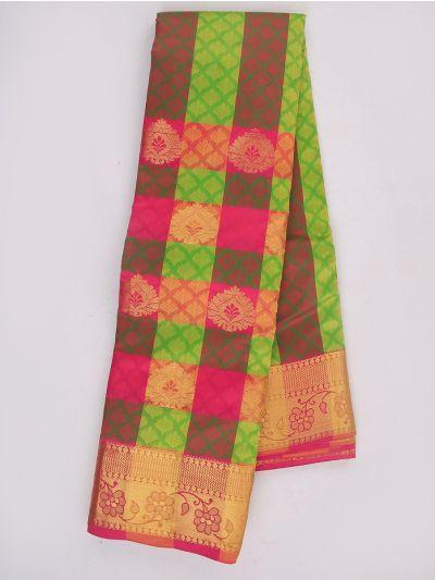 Bairavi Gift Art Silk Saree - MIC4204794