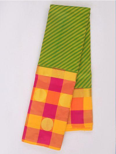 Bairavi Gift Art Silk Saree - MIC4204797