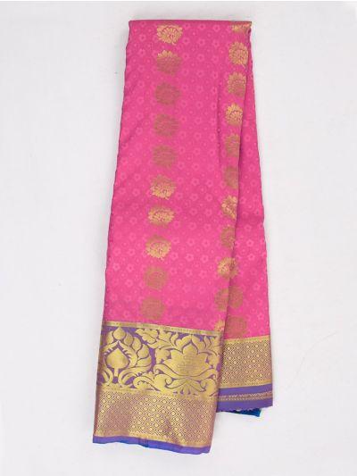 Bairavi Traditional Gift Art Silk Saree - MID4568623