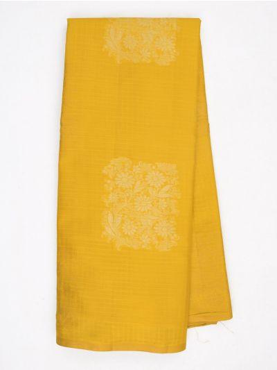 Sahithyam Dupion Tussar Silk Saree - MFB4353341