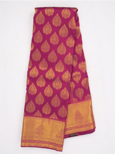 MGD1015557-Vivaha Wedding Stonework Silk Saree