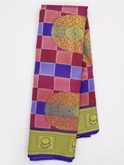 Bairavi Traditional Gift Art Silk Saree - MID4516136