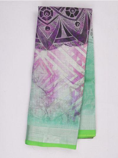 MID4886121-Fancy Printed Art Tussar Saree