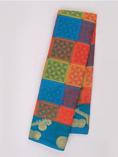 Bairavi Gift Art Silk Saree - MIC4204784