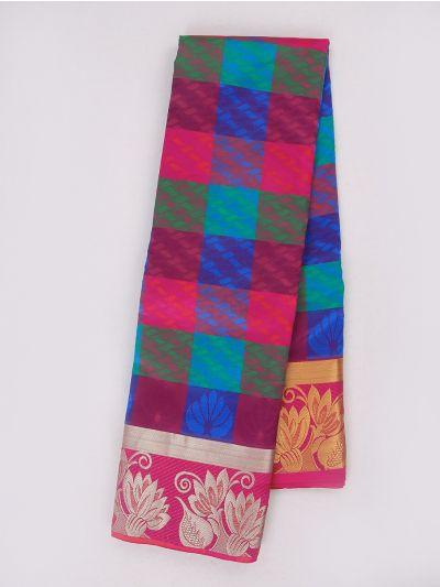 Bairavi Gift Art Silk Saree - MIC4204792