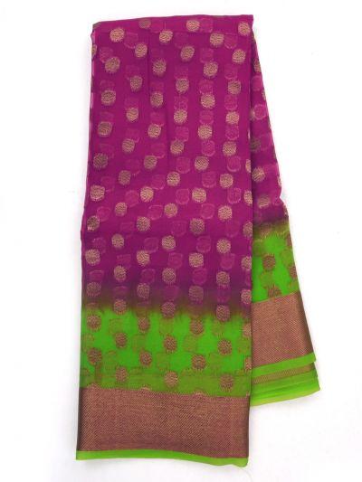 MID4843810-Kyathi Kora Silk Saree
