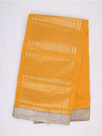 Naachas Exclusive Mangalagiri Cotton Saree - MFB3450190