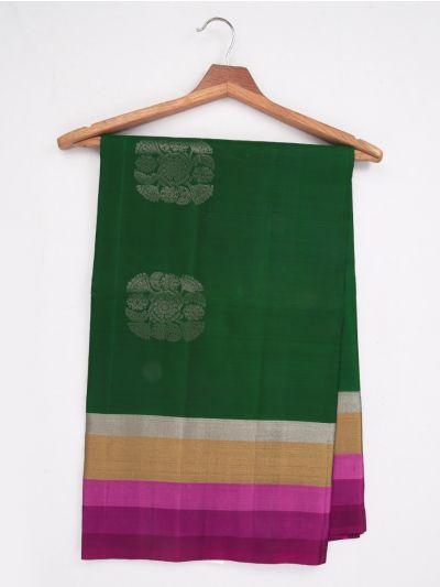 MJC7553190-Soft Silk Saree