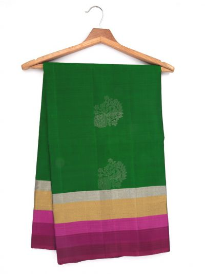MJC7553202-Soft Silk Saree