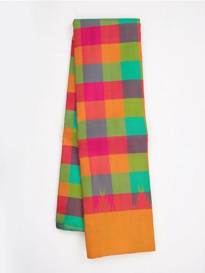 Bairavi Traditional Silk Saree - MIC4033658