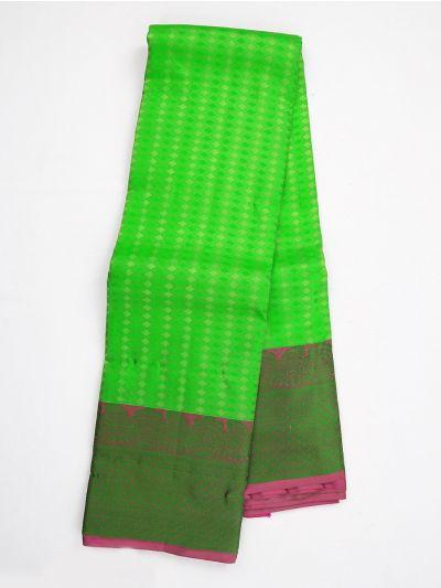 Bairavi Traditional Silk Saree - MHD2524270