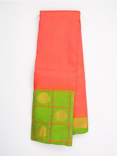 Bairavi Traditional Silk Saree - MIA2940446