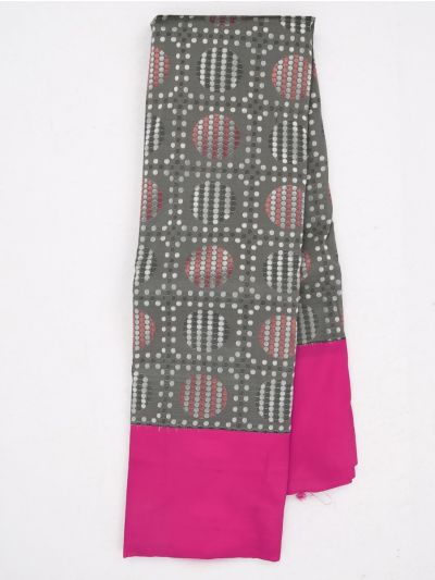 Bairavi Traditional Gift Art Silk Saree - MJD8374650