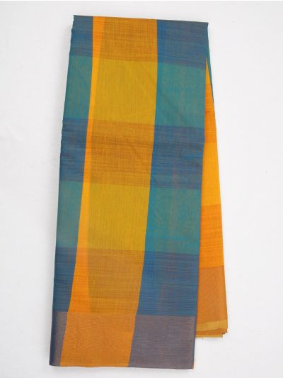 Chamelli Fancy Cotton Saree - MFB6963047