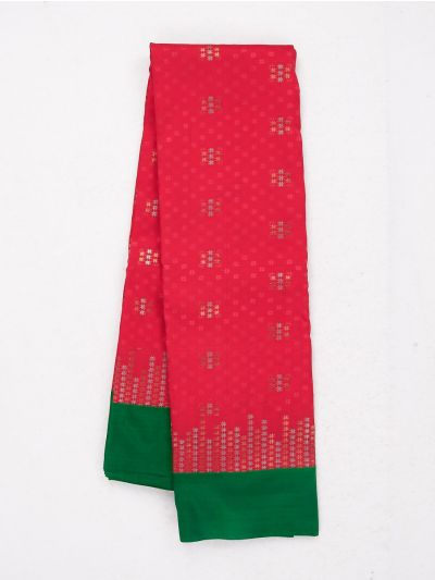 Bairavi Traditional Gift Art Silk Saree - MJD8374636