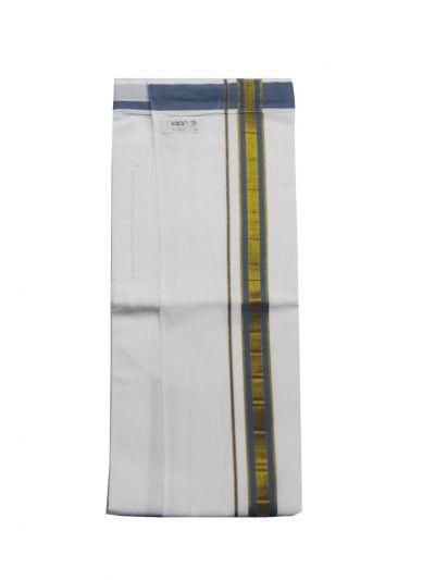 NFA3568320 - KKV Men Cotton  Dhoti