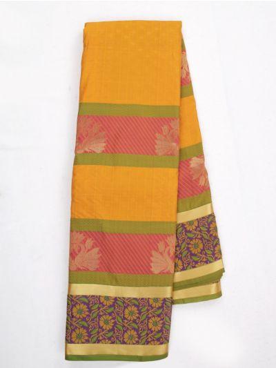 Bairavi Gift Art Silk Saree - MKC9849123