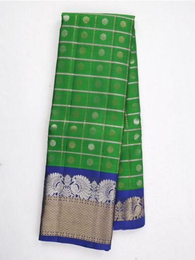 MKC9538137-Soft Silk Saree