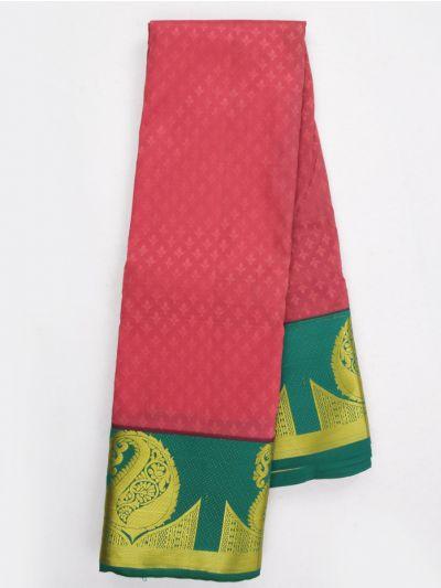 Bairavi Traditional Gift Art Silk Saree - MKC9714338