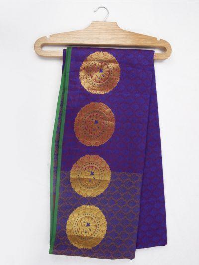 Kathana Fancy Manipuri Weaving Saree - MKA8888002