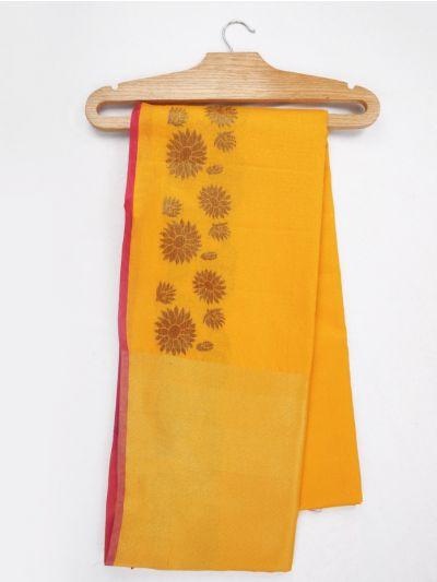 Kathana Fancy Manipuri Weaving Saree - MKA8888089