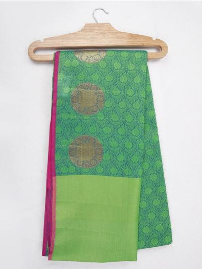 Kathana Fancy Manipuri Weaving Saree - MKA8888081