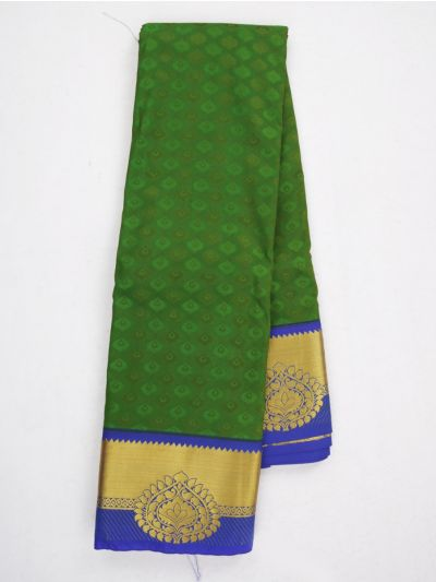 Bairavi Traditional Gift Art Silk Saree - MKC9714316