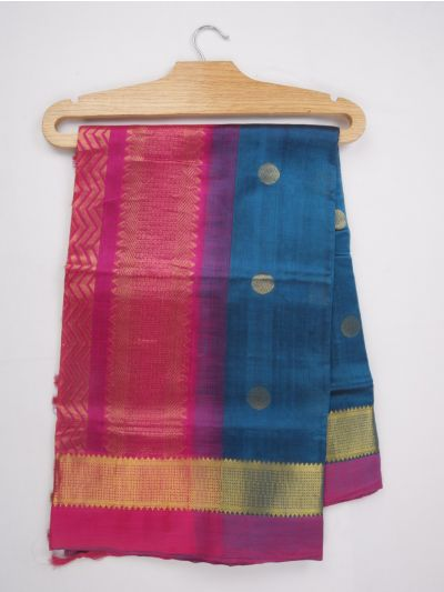 Chamelli Exclusive Arani Silk Cotton Saree - MGC9806327