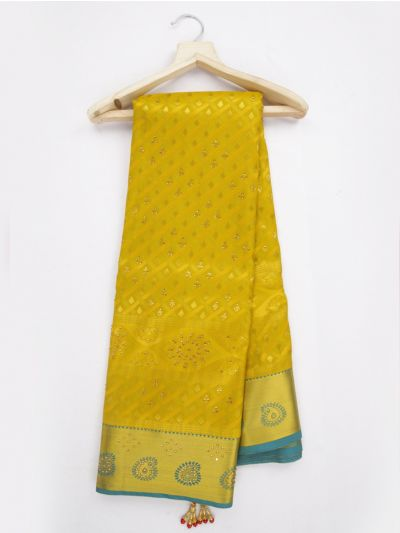 Bairavi Traditional Silk Saree - MEC7119785