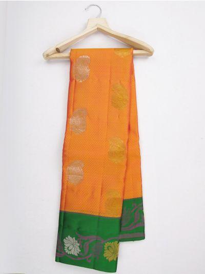 Bairavi Traditional Silk Saree - MJA7005804