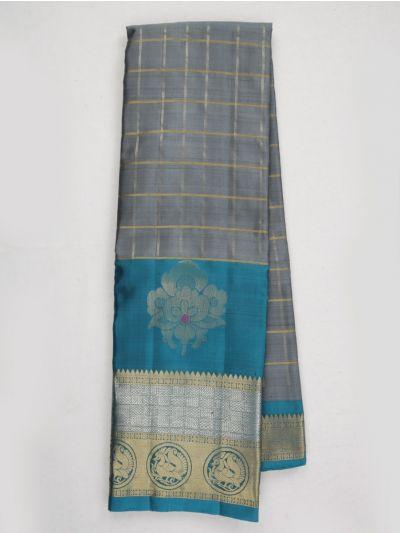 MKC9541034-Traditional Silk Saree
