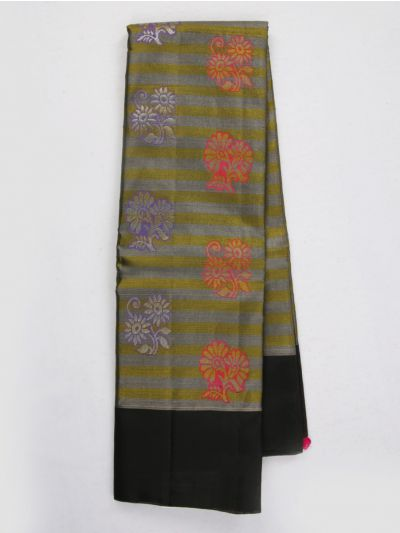 MKC9638840-Traditional Silk Saree
