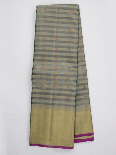 MKC9695726-Traditional Silk Saree
