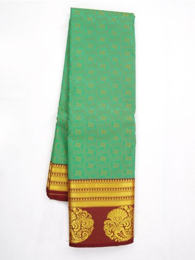 Bairavi Traditional Gift Art Silk Saree - MKC9714357