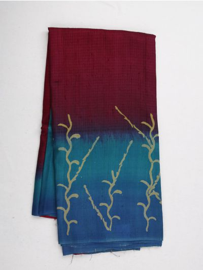 MFB5399836 - Tussar Silk Saree