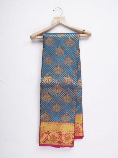 MLA0626304 - Traditional Pure Silk Saree
