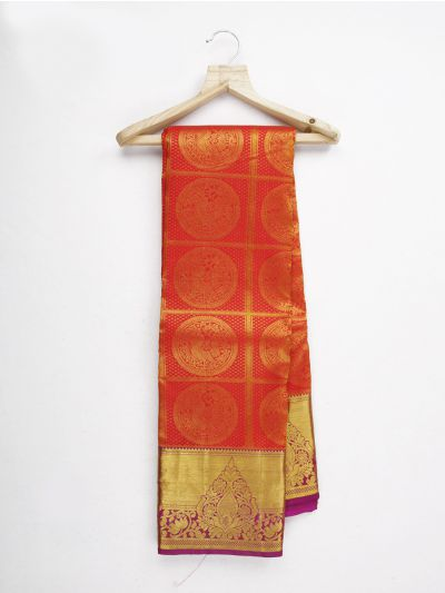 MLA0626308 - Traditional Pure Silk Saree