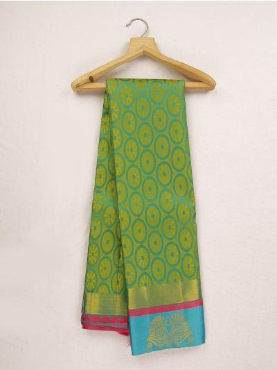 NCD0449460 - Vivaha Wedding Silk Saree