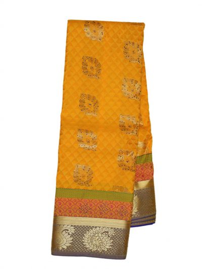 NCE0554667 - Gift Art Silk Stone Work Saree