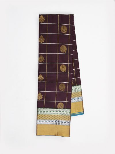 MHC2219059 - Bairavi Traditional Silk Saree