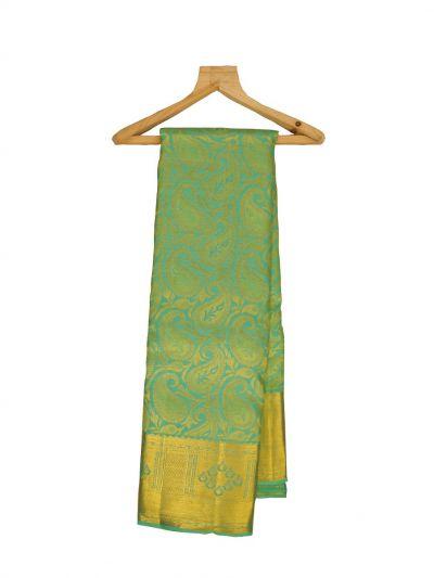 NDA0762131 -  Traditional Silk Saree