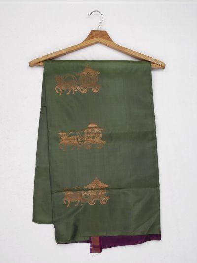 MKA8503615 - Soft Silk Saree
